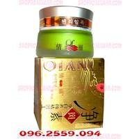 kem trị nám và tàn nhang QIANLI trà xanh ban ngày - HX017