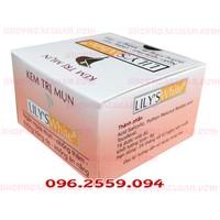 kem trị mụn LILY WHITE - HX028