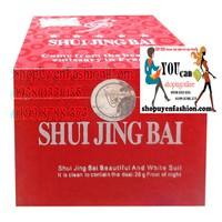KEM DƯỠNG TRẮNG DA TRỊ NÁM THUỶ TINH BẠCH - SHUI JING BAI