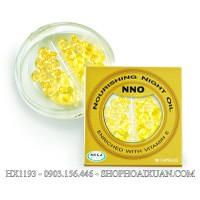 Tinh Dầu dưỡng da ban đêm Nourishing Night Oil - HX1193