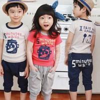 Bộ quần áo cho bé -BB 103