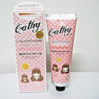 Kem chống nắng makeup Cathy doll