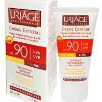Kem chống nắng Uriage