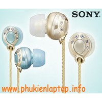 Earphone SONY nhét tai
