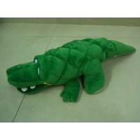 Thú nhồi bông Cá sấu xanh đáng yêu G003