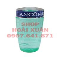 Nước hoa hồng lancome làm sạch da se khít lỗ chân lông - HX493