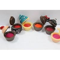 Son dưỡng môi cupcake
