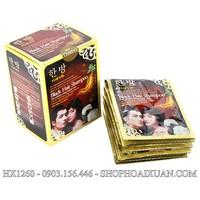 10 gói dầu gội đen tóc Ngự Thảo Đường - HX1260