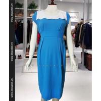 Đầm bầu công sở  Bà bầu thời trang MXD