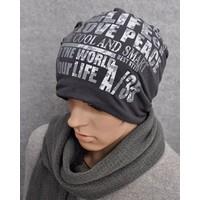 Nón len hip hop NK138