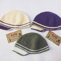 Mũ len BABY