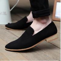 Giày lười Korea G024