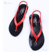 Giày sandals nhựa 01
