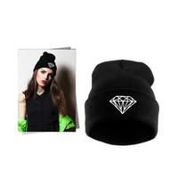 Nón len Hàn Quốc Diamond NK249