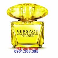 VERSACE YELLOW DIAMOND INTENSE W0007