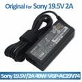 Sạc Sony vaio taplet 19.5v - 2a
