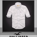 Áo sơ mi nam xuất khẩu Hollistor