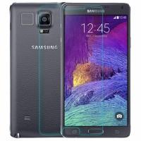 Kính cường lực Samsung Galaxy Note 4