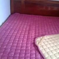Thảm nhung trải giường 1m2 giá 349k
