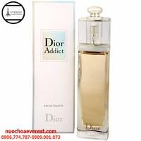 Nước Hoa Nữ Dior Addict