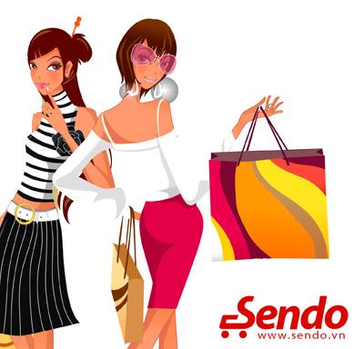Những yếu tố quyết định khiến khách hàng Sendo chọn mua sản phẩm của Shop