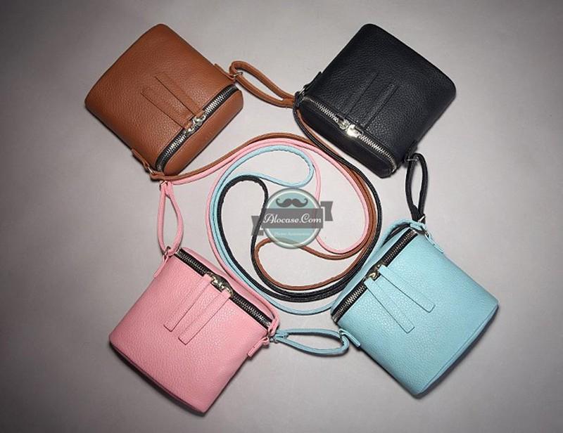 túi, ví đựng điện thoại từ Hàn quốc, thái lan - 13