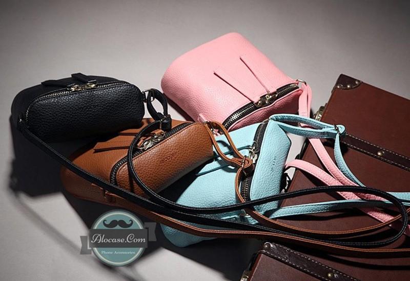 túi, ví đựng điện thoại từ Hàn quốc, thái lan - 7