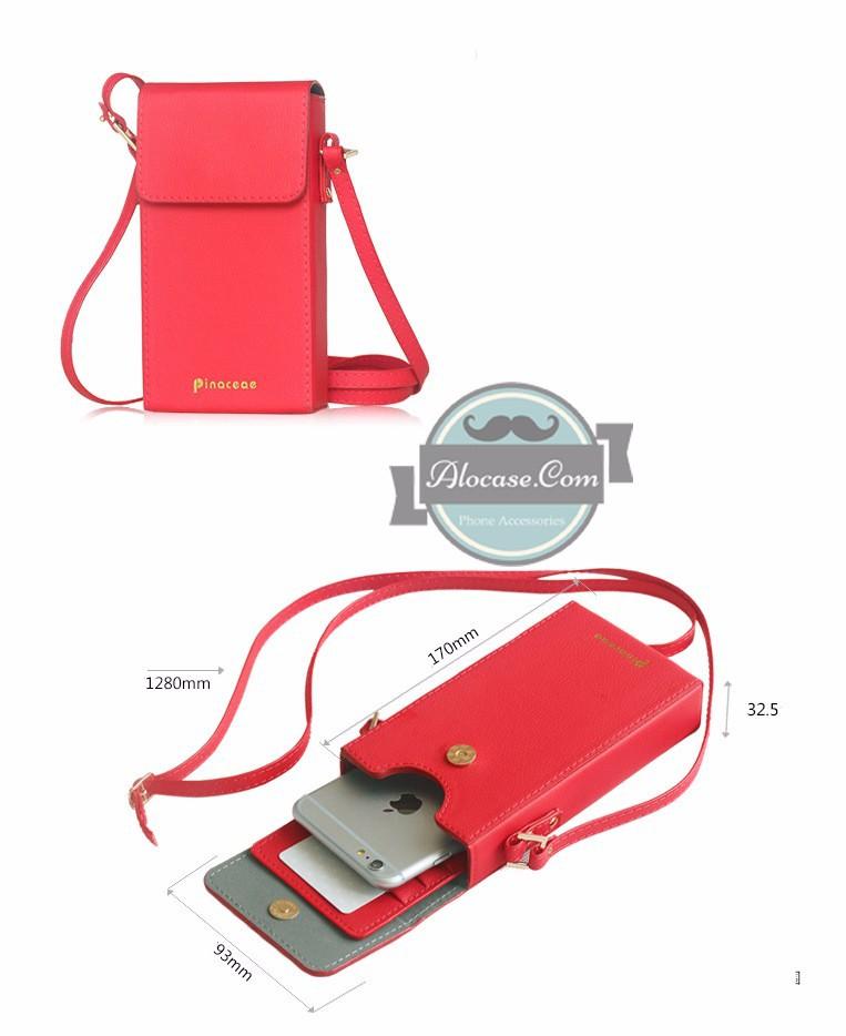 túi, ví đựng điện thoại từ Hàn quốc, thái lan - 41