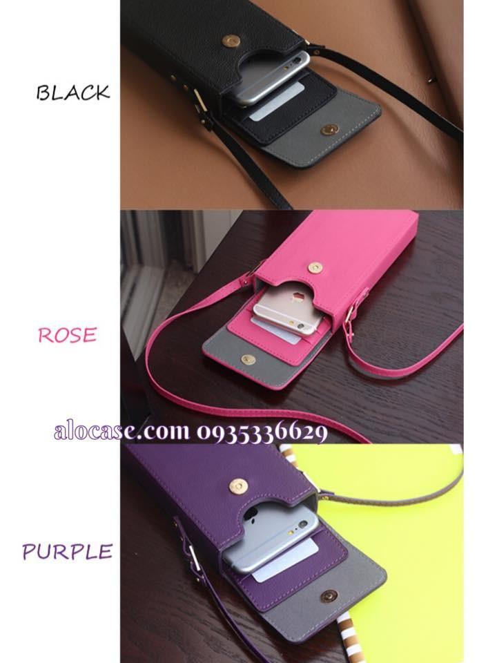 túi, ví đựng điện thoại từ Hàn quốc, thái lan - 32