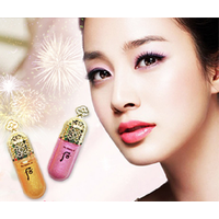 Son Bóng Dưỡng Môi Hoàng Cung WHOO Mi Luxury Gloss SPF10 - 2g