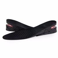 Đế lót giày tăng chiều cao đệm không khí điều chỉnh cao 3-5cm