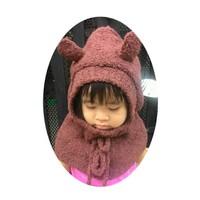 ÁO CHOÀNG BÔNG BABY