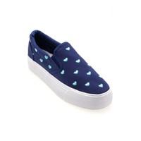 Giày lười NỮ AZ79 WNTT0100035A1