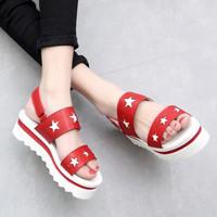Koin - Giày sandals xuồng ngôi sao X12 - bảo hành 12 tháng