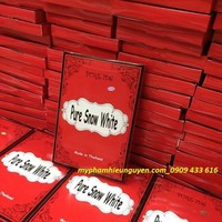 Tắm Trắng Pure White ID6