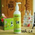 Sữa tắm trắng bò Thái Lan - L4