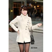 Áo khoác dạ nữ KN29
