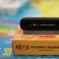 USB 3G FB-Link 21.6Mbps CÓ KHE THẺ NHỚ DÙNG ĐƯỢC CHO iOS, Androi