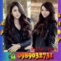 Tóc giả Hàn Quốc -- TG21