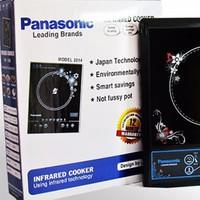 Bếp Điện Quang Panasonic An Toàn Và Hiện Đạ