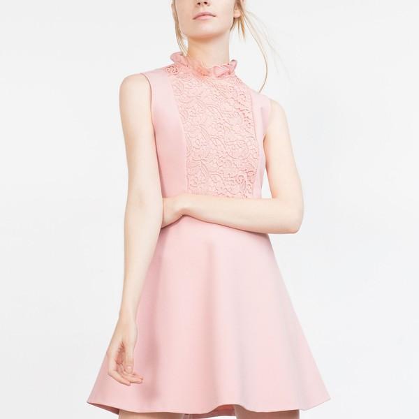 Đầm Kiểu Zara 35605