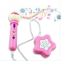 Bộ đồ chơi hát karaoke cho bé SM06