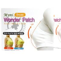 Miếng dán nâng ngực mymi wonder patch