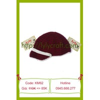 Mũ - Nón Len BABY - KM62
