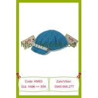 Mũ - Nón LEN BABY - KM63