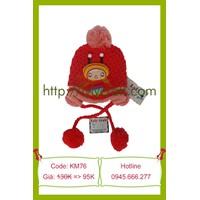 Mũ - Nón LEN BABY - KM76