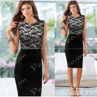 Váy đẹp ms580137