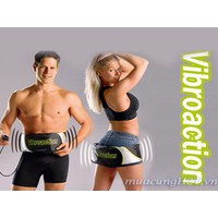 Đai massage Vibroaction
