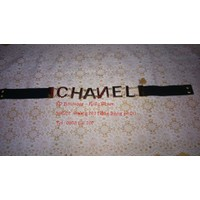 Thắt lưng Chanel