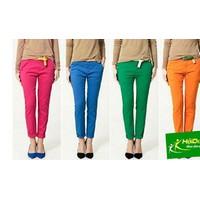 Quần Jean Skinny thời trang J026